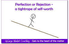 UpSurge Coaching Self-Worth