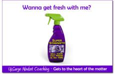 UpSurge Coaching Get Fresh