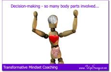 Decision Making Mindset Coach