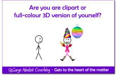 Suze Kenington Mindset Coaching Living in full colour